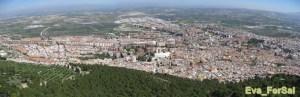 Ciudad de Jaén [1600x1200]