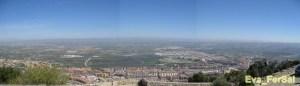 Vista desde sta Catalina [1600x1200]