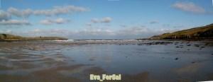 Panoramica playa cabo peñas [1600x1200]