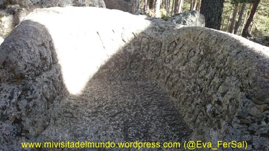 Silla del Rey (Segovia)
