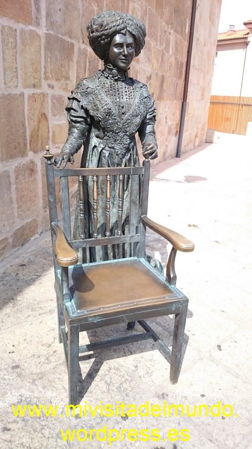 Visita a Soria 2015