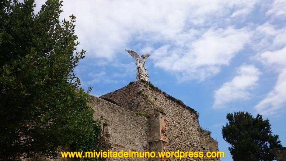 Visita a Cantabria