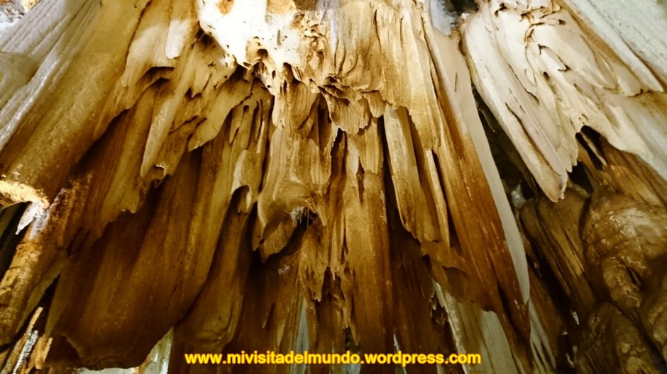 Cuevas Kársticas en Ávila