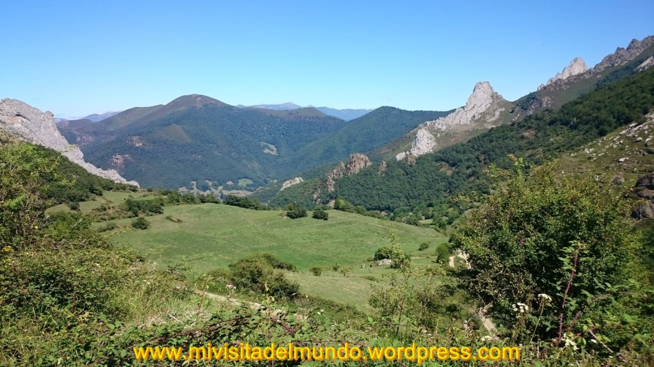 Visita a Cantabria, valle de Liébana (Cantabria)