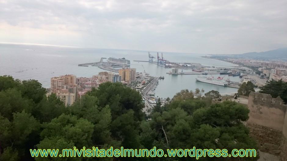 Una visita a Málaga, una provincia de la Comunidad Andaluza llena de encanto. Una ciudad que mira siempre al mar.