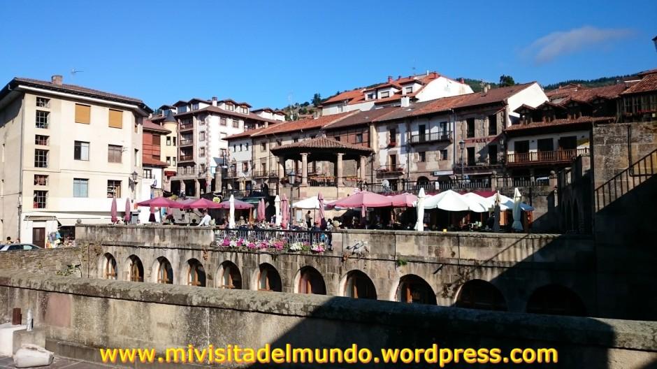 Visita a Cantabria, valle de Liébana