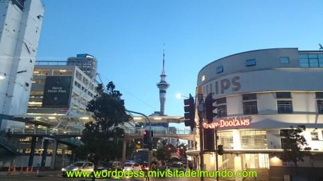 Viaje a Nueva Zelanda, Travel to New Zealand, Voyage à la Nouvelle-Zélande
