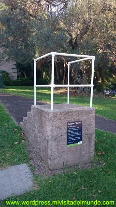 (Corner's speak) Viaje a Nueva Zelanda, Travel to New Zealand, Voyage à la Nouvelle-Zélande