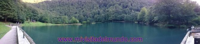 En la región Midi-Pyrenees podemos visitar los Ariège-Pyrénées, es el valle situado desde la vertiente francesa