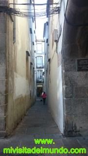 Última etapa del Camino de Santiago (Inglés), de Sigüeiro a Santiago