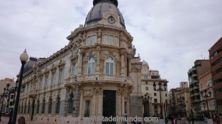 Teatro Romano de Cartagena y alrededores (Murcia)