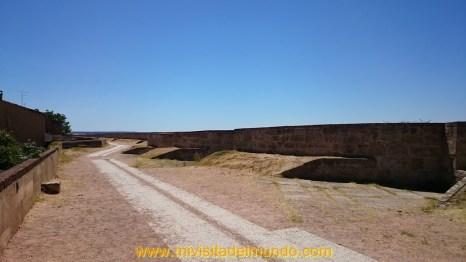 Ciudad Rodrigo es una ciudad amurallada del oeste de Castilla con un importante conjunto histórico