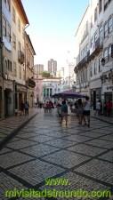 Coimbre una ciudad universitaria de Portugal