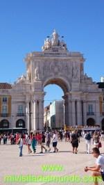 Lisboa, la ciudad unida al Tajo